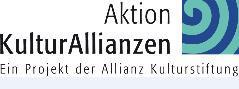 Logo KulturAllianzen