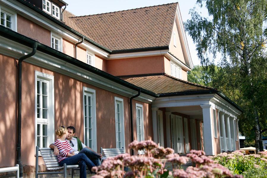 Haus des Bürgers in Bad Dürrheim