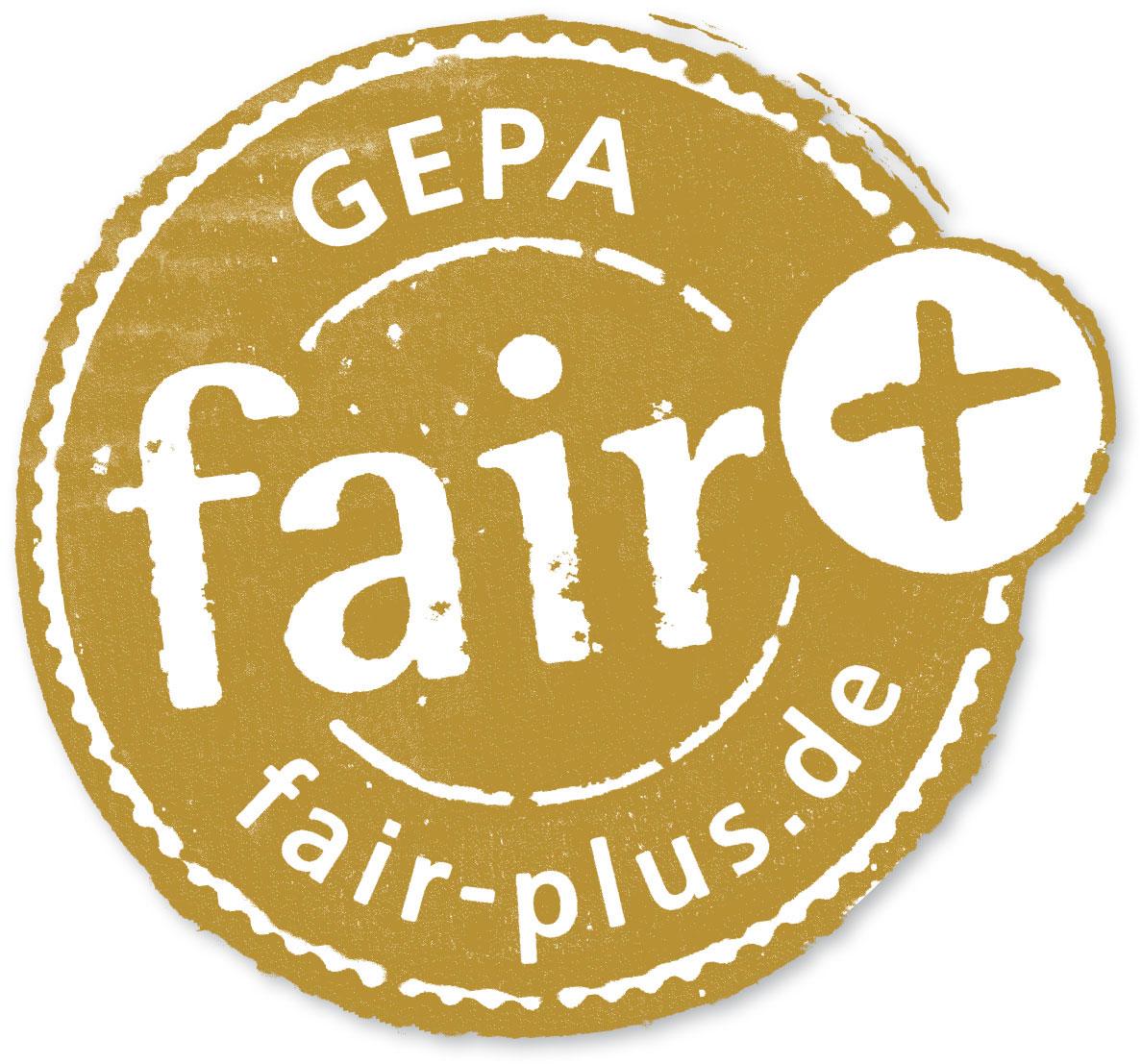 Logo Fair Plus