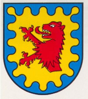 Wappen von Unterbaldingen