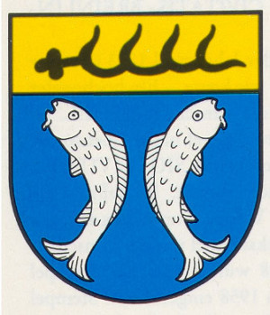 Wappen für Oberbaldingen