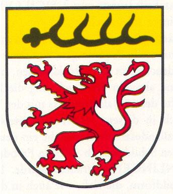 Wappen für Öfingen