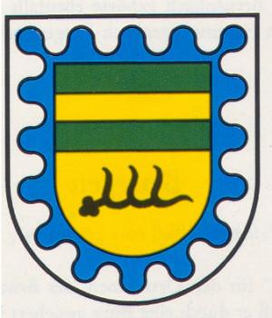 Wappen für Sunthausen
