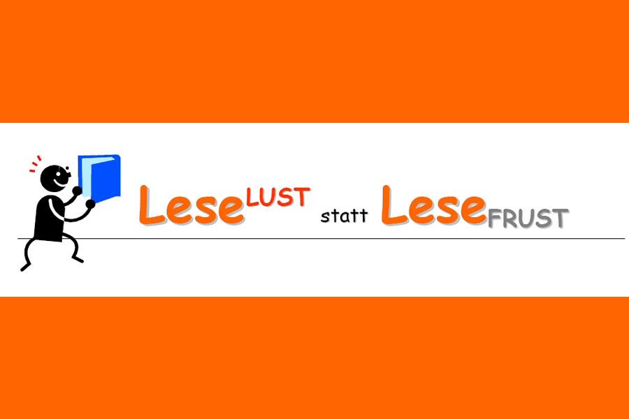 Logo Lesepaten