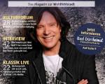 Neues Magazin für Gäste und Einwohner Bad Dürrheim