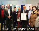 Fotoausstellung Fairtrade-Stadt im Solemar