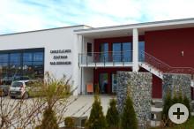 Christliche Evangeliums Gemeinde Bad Dürrheim