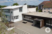 Grund- und Werkrealschule Bad Dürrheim