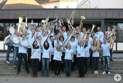 Foto Blasorchester Bad Dürrheim