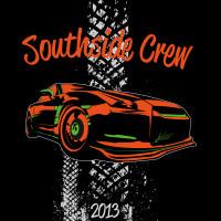 Logo Southside Crew