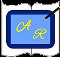 Logo vom Designer Alexander Reichert