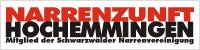 Logo Narrenzunft Hochemmingen