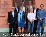 Positionierungsprozess 2040 für Bad Dürrheim gestartet