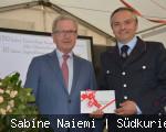 Feuerwehr Oberbaldingen und Jugendfeuerwehr Ostbaar feiern