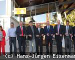 Eröffnung ServiceCenter Ostbaar