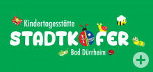 Stadtkäfer Bad Dürrheim - Logo