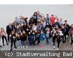 Schüleraustausch Bad Dürrheim - Spotorno