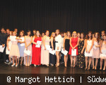Abschlussfeier Werkrealschule Bad Dürrheim