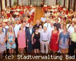 Verpflichtung des neuen Bad Dürrheimer Gemeinderats 2019