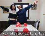 Valentinsparty im Jugendhaus