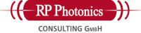 Logo der RP Photonics Consulting GmbH