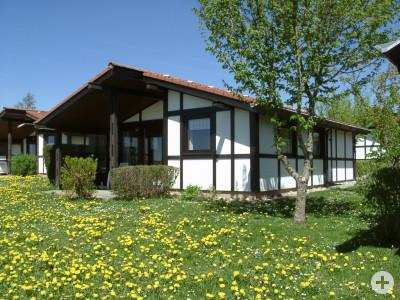Beispiel Ferienhaus