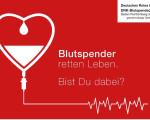 Blutspendeaktion April 2020