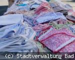 Bad Dürrheim: Bürgermasken werden stark nachgefragt
