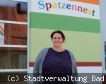 Neue Leitung KiTa Oberbaldingen