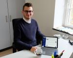 Bürgerinformationssystem der Stadt Bad Dürrheim Jonathan Mülhaupt