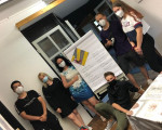 Bad Dürrheimer Jugendliche beteiligen sich an #lautstark