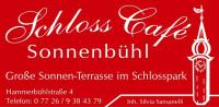 Schloss-Cafe Logo