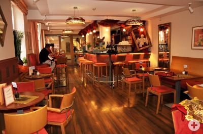 Cafe Einblick