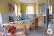 """Evangelischer Kindergarten """"Am Kastanienbaum"""" Öfingen"""