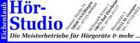 Logo Hör-Studio Eichenlaub