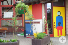 Kindergarten Sunthausen