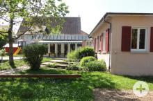 Kindergarten Biesingen