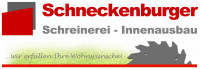 Logo Schreinerei Schneckenburger