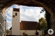 Evangelische Kirche in Öfingen