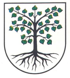 Wappen von Biesingen