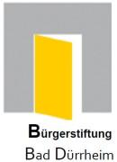Logo Bürgerstiftung Bad Dürrheim