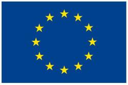 Flagge Europäsiche Union