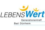 Logo Generationentreff LebensWert