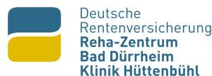 Klinik Hüttenbühl Logo