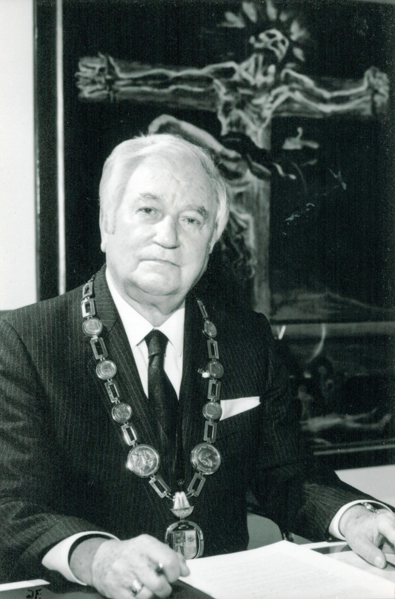 Otto Weisssenberger